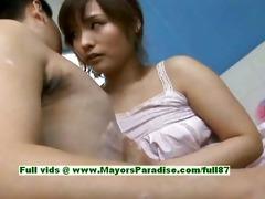 nao ayukawa blameless nasty chinese girl gives