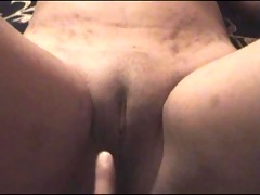 arabian wife cunt play