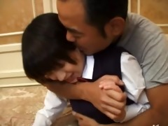 unfathomable oriental anal sex in the hotel room