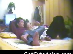 chinese pair spy web camera oriental amateur part5