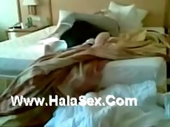 arab wife with great white ass acquire fuck in