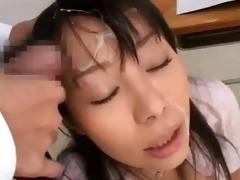oriental spunk fountain compilation
