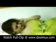 indian hotty changing and filthy talk on phone