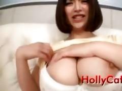japanese biggest milk shakes in underware