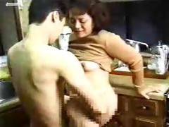 japanese mommy and sons friend 11