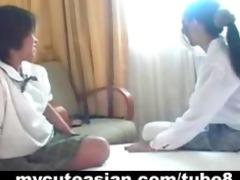 legal age teenager lesbo oriental beauties