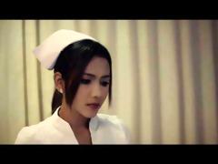 oriental nurse