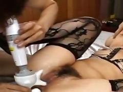hawt korean anal fucking with underware