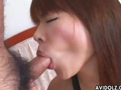 japanese angel nene fujimori enjoys threesome