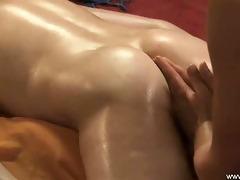 homo prostate massage for real