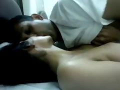 hawt indian wife on webcam