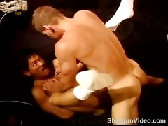 cbtfuck asian muscle fellow drilled by a hawt