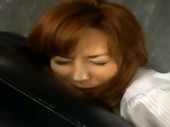 ingratiatingly hot anal oriental fisting
