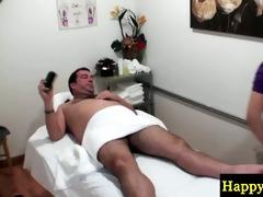 real oriental masseuse buffs dong