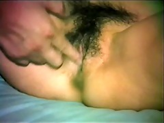 japanese a married woman hairry pussy & 43