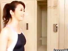 asian swimsuit mother i caught engulfing part10
