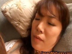 eri nakata japanese mother part11