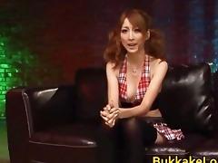 aroused real oriental honey kaede matsushima part5