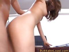 aya matsuki lustful oriental doll enjoys sex part0