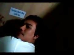 gay thai in public crapper