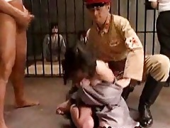 japanese prison oral pleasure