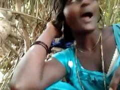 outdoor sex pakistani amateur pair from the