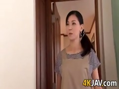 japanese wife receives screwed