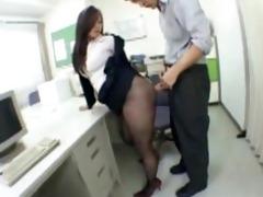japanese office angel drives me crazy.flv