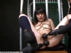 extreme japanese sadomasochism sex