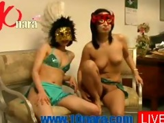 [korea] two old chicks live sex show - porndl.me