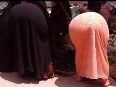 arab street voyeur