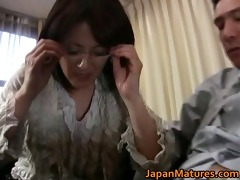 older real oriental woman getting part5