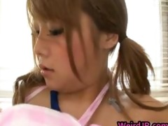 excellent japanese angel enjoys insane sexy part6