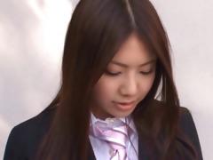 japanese legal age teenager engulfing slutty rod