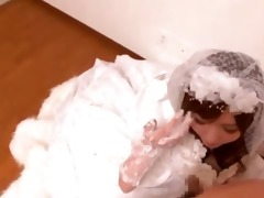 hawt japanese cosplay bride loves part9