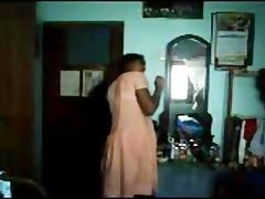 southindian tamil hawt beauty saona filmed herself