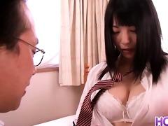 breasty ai uehara enjoys unfathomable sex