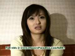 saori blameless wicked chinese beauty is talking