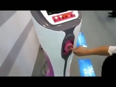 kewl way to donate sex cream in china