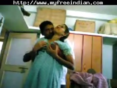 indian housewife fucking in doggy style with her