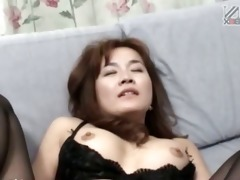 korean sex from tokyo in a hotel room