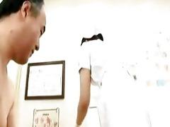 rika nagasawa cut asian nurse is up for