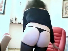 turkish crossdresser 1