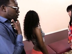 masseuse marica hase swarthy snatch and analed by