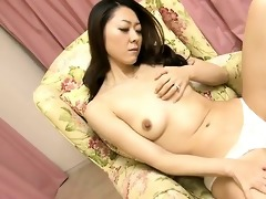 wicked ruri hayami undresses and toys her